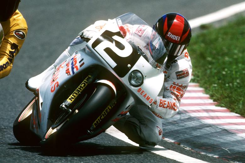 Honda RVF750 (Suzuka 8-Hours 1989)