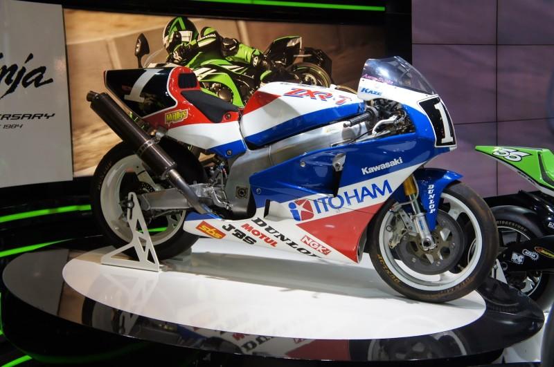 Kawasaki ZXR-7 (Suzuka 8-Hours 1993)