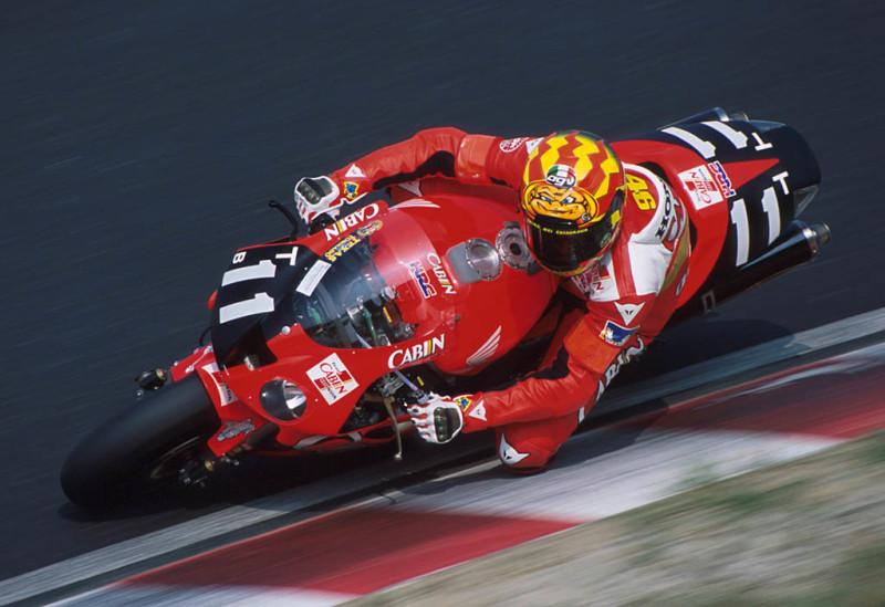 Honda VTR1000 SPW (Suzuka 8-Hours 2001)