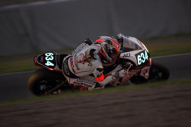 Honda CBR1000 RRW (Suzuka 8-Hours 2014)