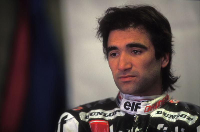 Жан-Филипп Руджиа (1995)