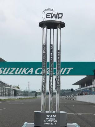 Приз Suzuka 8-Hours 2017