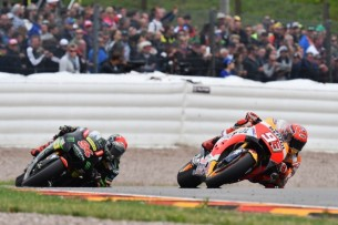 | MotoGP Гран-При Германии 2017 |  00477