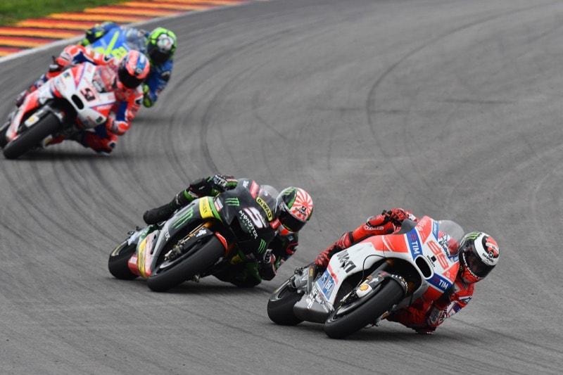 | MotoGP Гран-При Германии 2017 |  00490