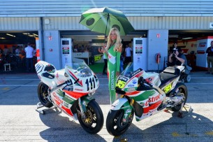 LCR Honda, Крачлоу   MotoGP Гран-При Великобритании 2017    00368