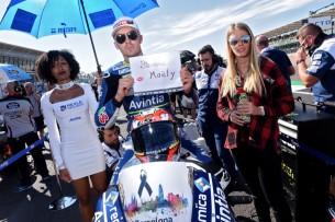 Лорис Баз   MotoGP Гран-При Великобритании 2017    00379