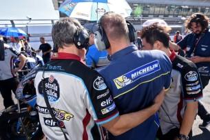 Michelin, Marc VDS   MotoGP Гран-При Великобритании 2017    00386