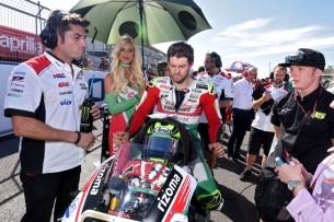 Крачлоу   MotoGP Гран-При Великобритании 2017    00387