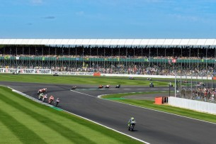 Сильверстоун   MotoGP Гран-При Великобритании 2017    00389