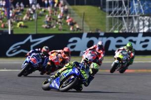   MotoGP Гран-При Великобритании 2017    00391