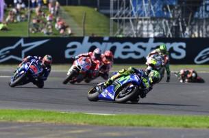   MotoGP Гран-При Великобритании 2017    00393