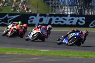   MotoGP Гран-При Великобритании 2017    00395