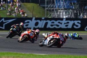   MotoGP Гран-При Великобритании 2017    00396