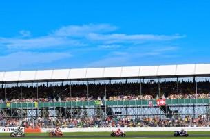   MotoGP Гран-При Великобритании 2017    00397