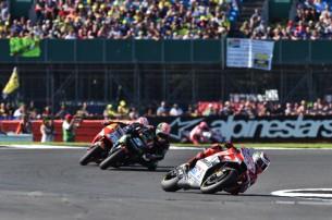   MotoGP Гран-При Великобритании 2017    00399