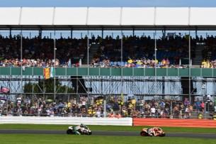   MotoGP Гран-При Великобритании 2017    00402