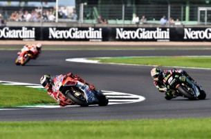   MotoGP Гран-При Великобритании 2017    00404