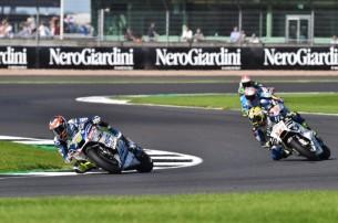   MotoGP Гран-При Великобритании 2017    00406