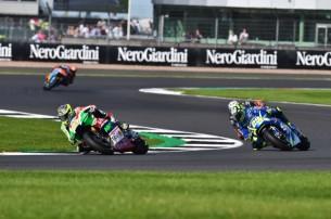   MotoGP Гран-При Великобритании 2017    00409