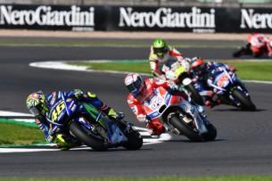   MotoGP Гран-При Великобритании 2017    00411