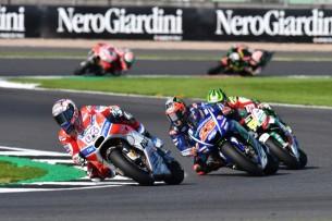   MotoGP Гран-При Великобритании 2017    00415