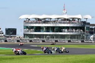   MotoGP Гран-При Великобритании 2017    00423