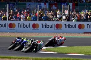   MotoGP Гран-При Великобритании 2017    00427