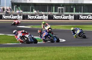   MotoGP Гран-При Великобритании 2017    00428