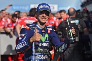   MotoGP Гран-При Великобритании 2017    00432