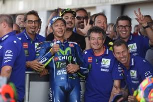   MotoGP Гран-При Великобритании 2017    00437