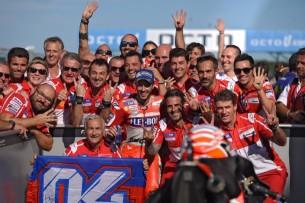   MotoGP Гран-При Великобритании 2017    00438