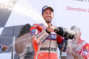   MotoGP Гран-При Великобритании 2017    00453