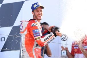 Довициозо   MotoGP Гран-При Великобритании 2017    00456