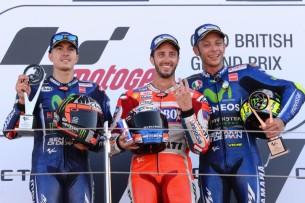   MotoGP Гран-При Великобритании 2017    00460