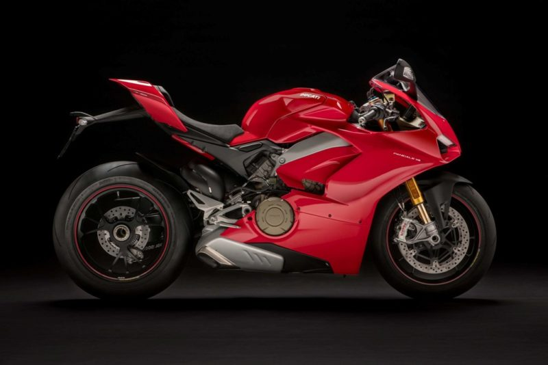 2018 Ducati Panigale V4