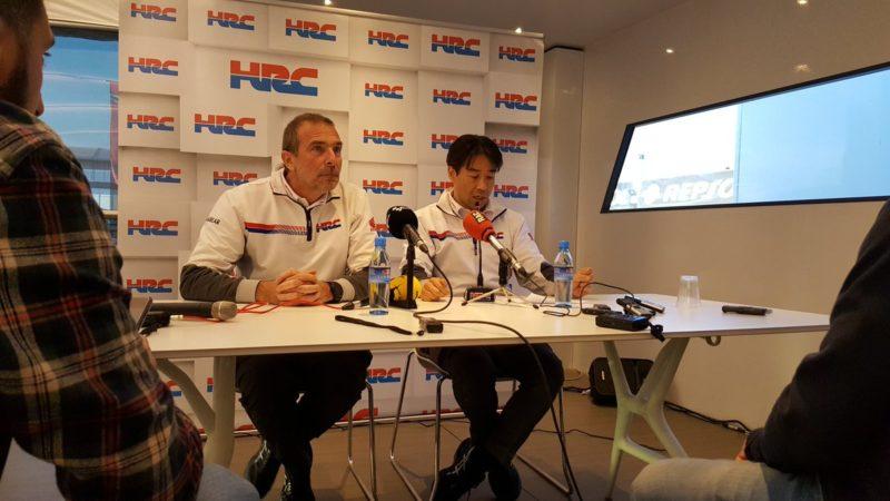 Ливио Суппо уходит из MotoGP