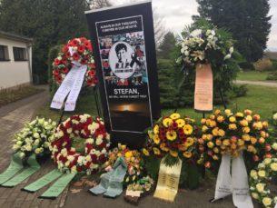 В Германии похоронили Штефана Кифера