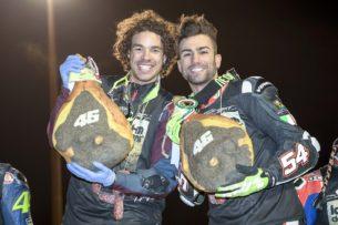 Морбиделли и Пазини выиграли La 100 km dei Campioni 2017
