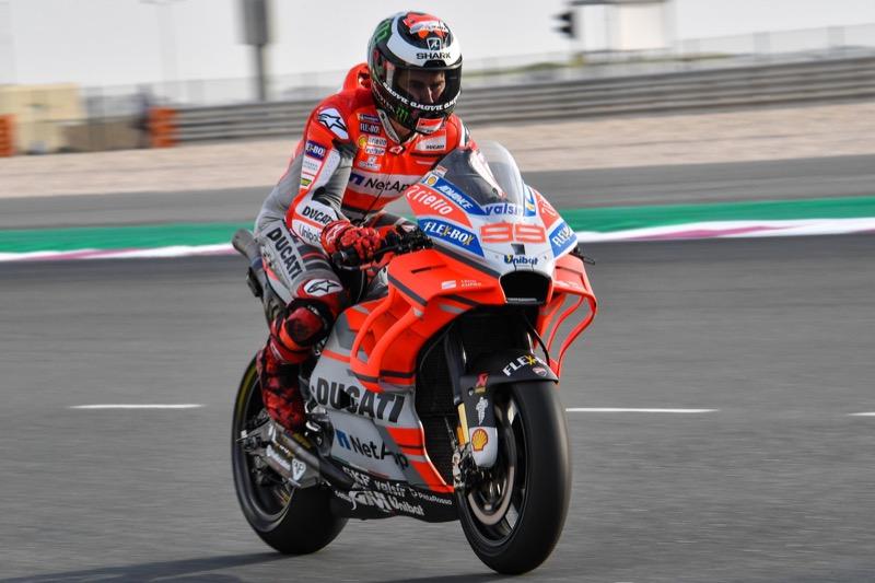 Хорхе Лоренcо MotoGP {$YEAR}