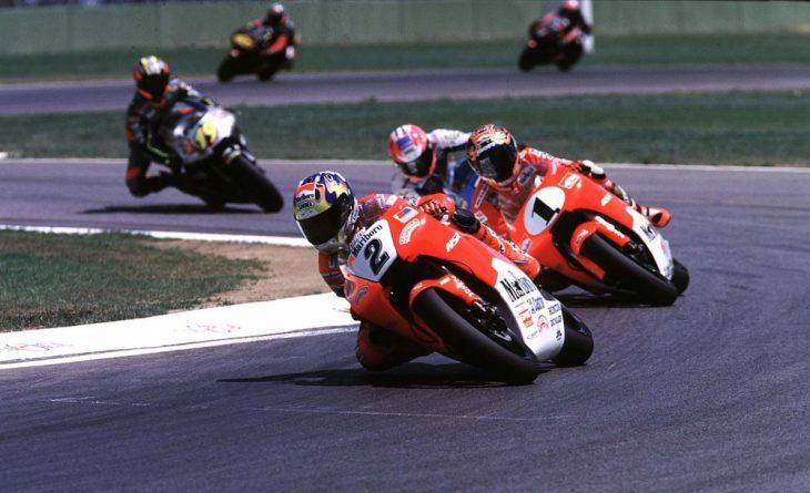 Вальдман и Бьяджи (1997)