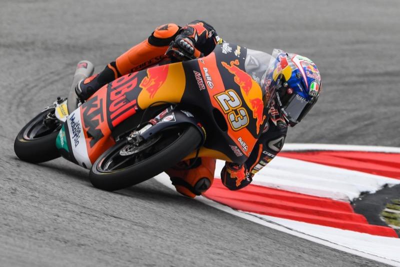 Никколо Антонелли MotoGP {$YEAR}