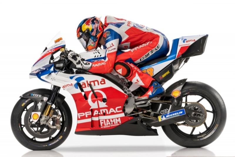 Джек Миллер MotoGP {$YEAR}