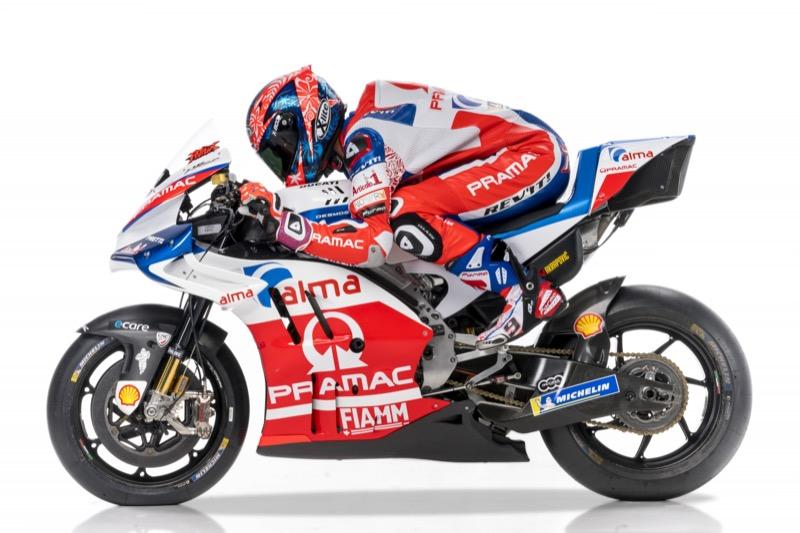 Данило Петруччи MotoGP {$YEAR}