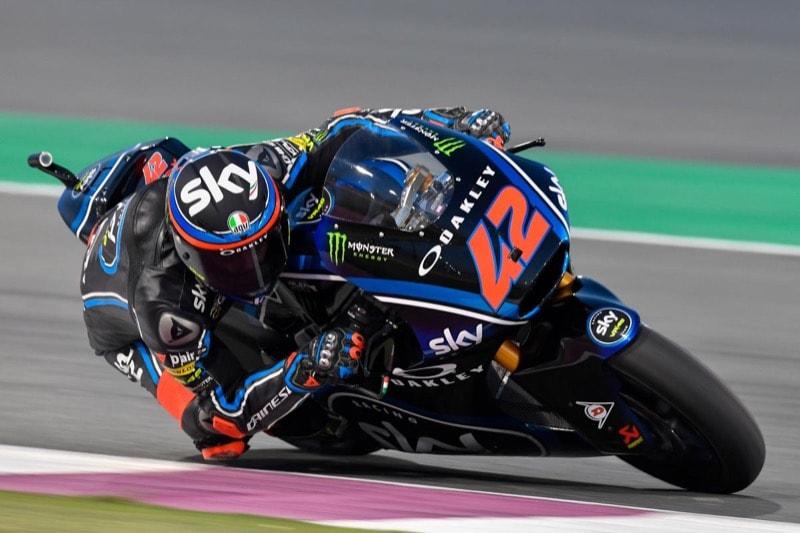 Франческо Баньяйя MotoGP {$YEAR}