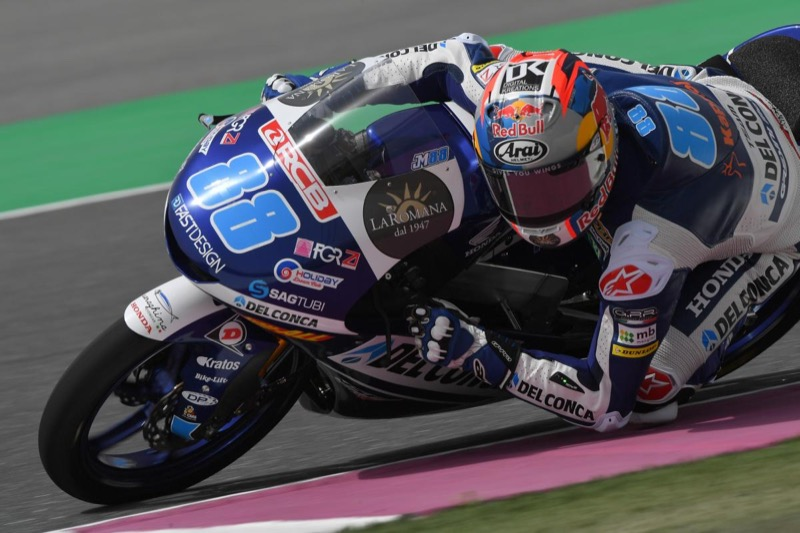 Хорхе Мартин MotoGP {$YEAR}