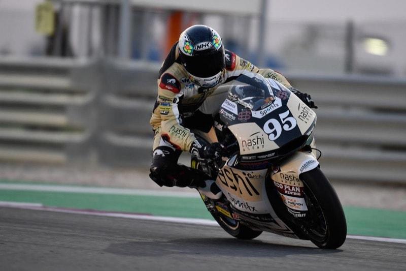 Жюль Данило MotoGP {$YEAR}