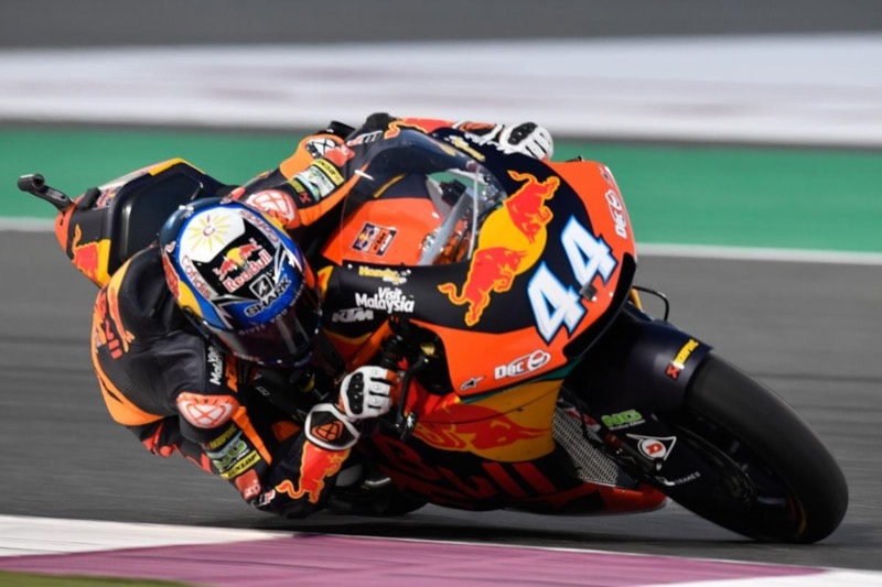Мигель Оливейра MotoGP {$YEAR}