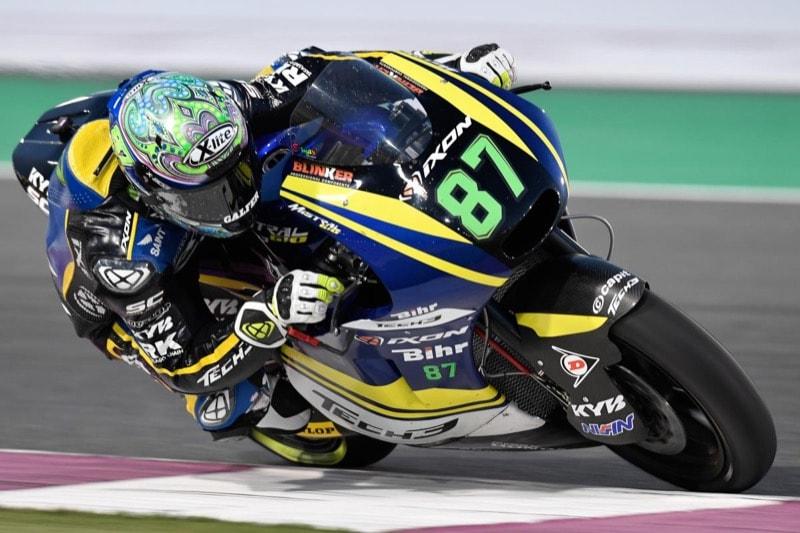 Реми Гарднер MotoGP {$YEAR}