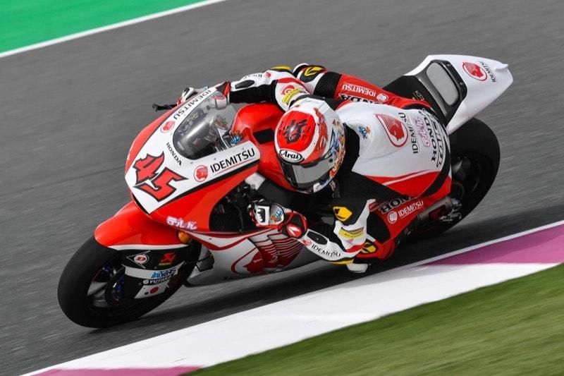 Тетсута Нагаcима MotoGP {$YEAR}