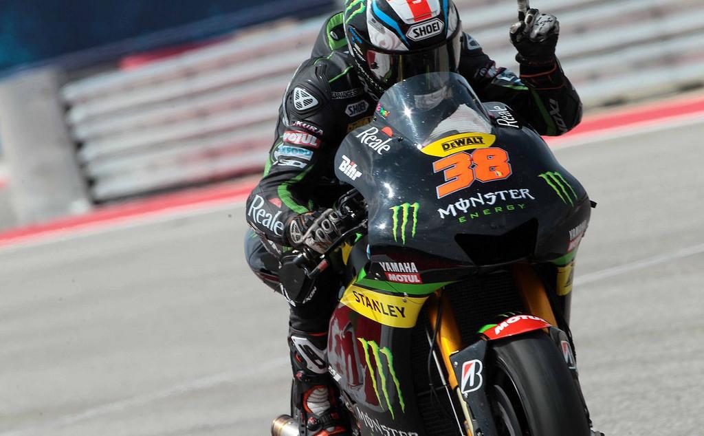 Все о мире MotoGP - Фотогалерея: Гонка MotoGP Гран-При Америк 2015